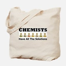 All the Solutions Tote Bag