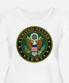 US ARMY Plus Size T-Shirt
