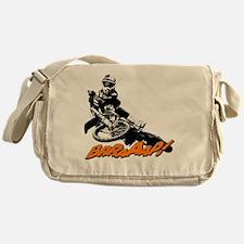 94 brap 3 Messenger Bag