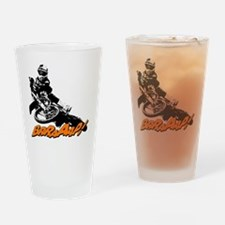 94 brap 3 Drinking Glass