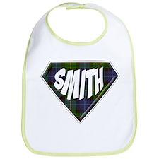 Smith Superhero Bib