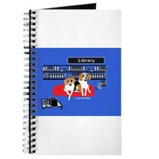 Library Dogs Journal