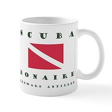 Bonaire Scuba Mugs