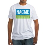 NACME Fitted T-Shirt