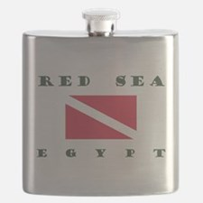 Red Sea Dive Flask