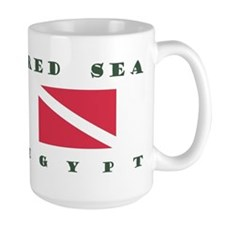 Red Sea Dive Mugs