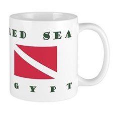 Red Sea Dive Mugs
