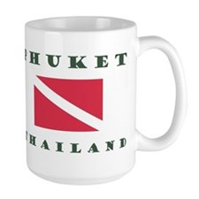 Phuket Dive Mugs