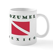 27 - Cozumel Dive Mugs