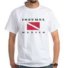 27 - Cozumel Dive T-Shirt