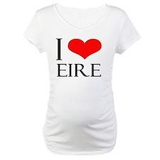 i love eire Shirt