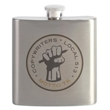 Copywriters Local 513 Flask
