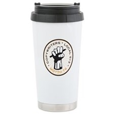Copywriters Local 513 Travel Mug