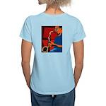 Plumbing Women's Light T-Shirt