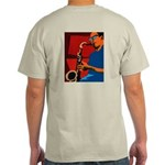 Plumbing Light T-Shirt