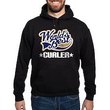 Curler (Worlds Best) Hoodie
