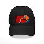 Plumbing Black Cap