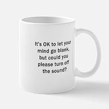 It's OK Mug