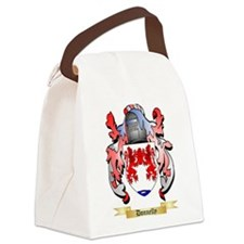 Donnelly Canvas Lunch Bag