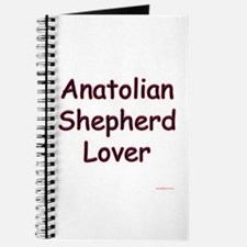 Anatolian Lover Journal