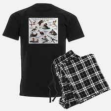 Ducks of North America Pajamas
