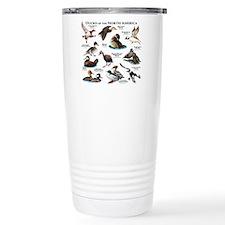 Ducks of North America Travel Mug