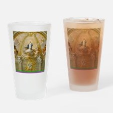Placido Costanzi - Immaculate Conce Drinking Glass
