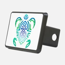 Tribal Turtle Hitch Cover