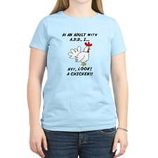 Unique Add chicken T-Shirt