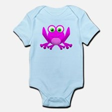 PINK FROG Body Suit