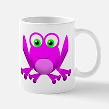 PINK FROG Mugs
