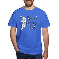 Rude Pirate T-Shirt