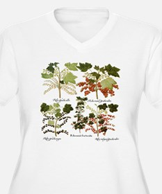 Vintage Currants  T-Shirt