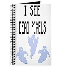 I See Dead Pixels Journal