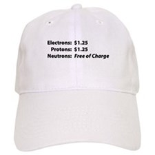 Free of Charge Baseball Cap