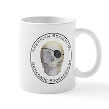 Renegade Bookkeepers Mug