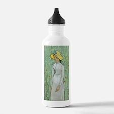 Vincent Van Gogh - Gir Water Bottle