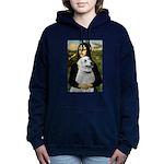 5.5x7.5-Mona-AnatolShep1.png Hooded Sweatshirt