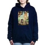 5.5x7.5-Venus--Aussie4.PNG Hooded Sweatshirt