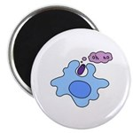 Bacteria Phagocytosis Magnet