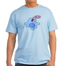 Bacteria Phagocytosis T-Shirt