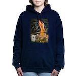 5.5x7.5-MidEve-Bolognese1.png Hooded Sweatshirt