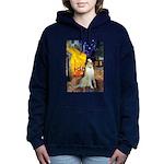 card-Cafe-Borzoi1b.png Hooded Sweatshirt