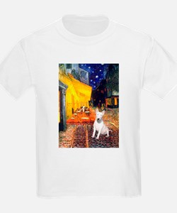 2-MP-Cafe - Bull Terrier 2.png T-Shirt