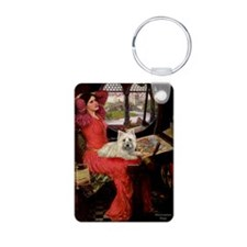 Lady (S) - Cairn Terrier 4.png Keychains