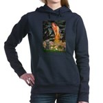 MIDEVE-Cairn-BR21.png Hooded Sweatshirt