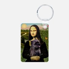 5.5x7.5-Mona-Cairn-Brindle20.PNG Keychains