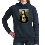 3-MONA-Cairn5.png Hooded Sweatshirt
