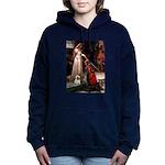 card-accolade-cairn14.png Hooded Sweatshirt