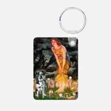MIDEVE-Catahoula1.png Keychains